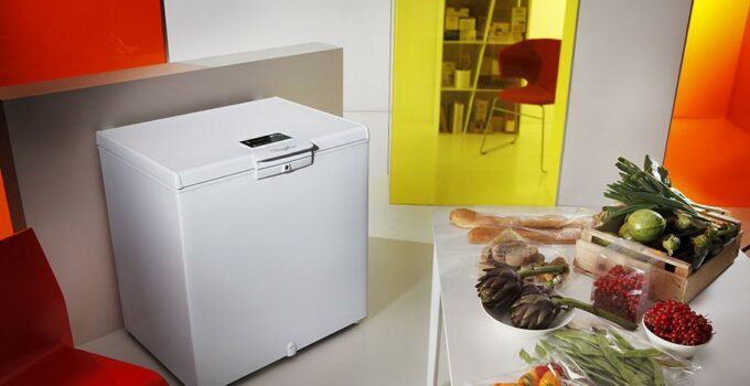 How to Choose a Good Chest Freezer?